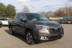 New 2019 Honda Ridgeline RTL-T AWD Truck Crew Cab in Boston