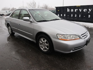 Used vehicles 2001 Honda Accord EX w/Leather Sedan for sale near you in Boston, MA