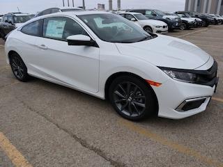 New 2019 Honda Civic Sport Coupe for sale near you in Boston, MA