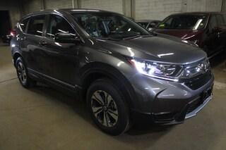 New 2019 Honda CR-V LX AWD SUV near Boston, MA