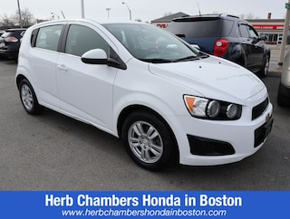 Bargain 2015 Chevrolet Sonic LT Hatchback BH22013 for sale near you in Danvers, MA