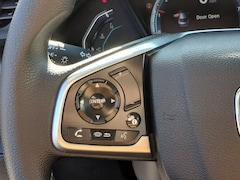 New 2019 Honda Civic LX Hatchback in Boston