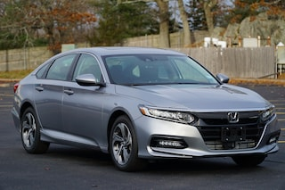New 2019 Honda Accord EX Sedan in Boston, MA
