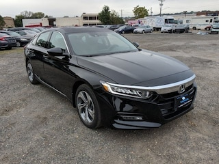 New Honda vehicles 2018 Honda Accord EX Sedan for sale near you in Boston, MA