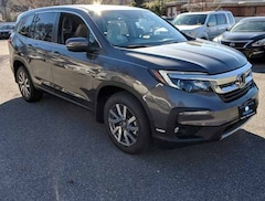 New 2019 Honda Pilot EX AWD SUV in Boston