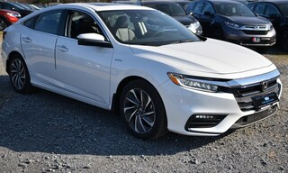New 2019 Honda Insight Touring Sedan for sale near you in Boston, MA