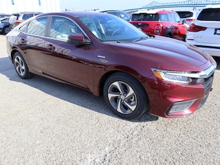 New 2019 Honda Insight EX Sedan for sale near you in Boston, MA