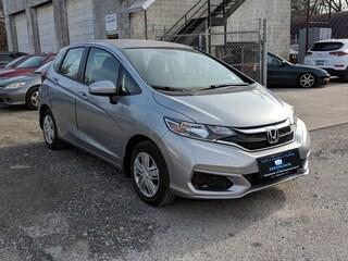 New 2019 Honda Fit LX Hatchback Burlington MA