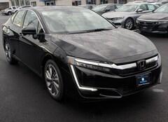New 2018 Honda Clarity Plug-In Hybrid Touring Sedan in Boston