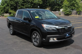 New 2019 Honda Ridgeline RTL-E AWD Truck Crew Cab for sale near you in Boston, MA