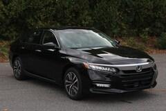 New 2019 Honda Accord Hybrid Touring Sedan in Boston