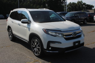 New 2019 Honda Pilot Elite AWD SUV for sale near you in Boston, MA