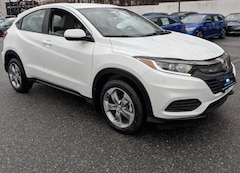 New 2019 Honda HR-V LX AWD SUV in Boston