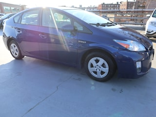 Used vehicles 2010 Toyota Prius IV Hatchback for sale near you in Boston, MA