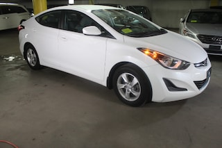 Used vehicles 2015 Hyundai Elantra SE Sedan for sale near you in Boston, MA