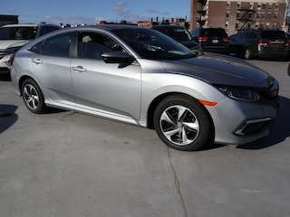 New Honda vehicles 2019 Honda Civic LX Sedan for sale near you in Boston, MA