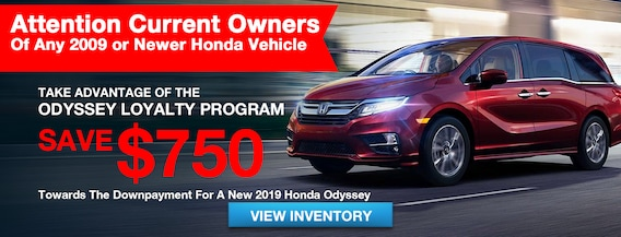 Herb Chambers Honda of Burlington | Honda Dealer in
