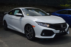 New 2019 Honda Civic Si Base Coupe in Boston