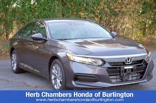 New Honda vehicles 2020 Honda Accord LX 1.5T Sedan for sale near you in Boston, MA