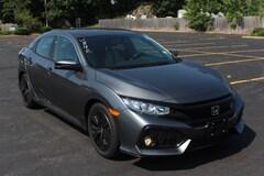 New 2019 Honda Civic EX Hatchback Seekonk, MA
