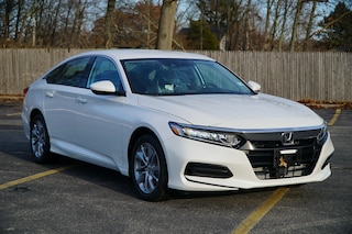 New 2019 Honda Accord LX Sedan for sale near you in Seekonk, MA