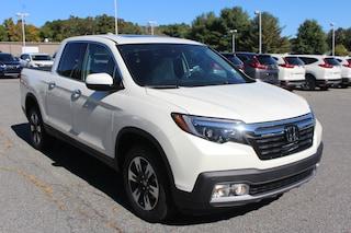 New 2019 Honda Ridgeline RTL-E AWD Truck Crew Cab for sale near you in Seekonk, MA
