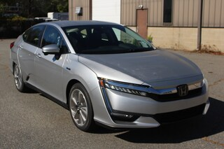 New 2019 Honda Clarity Plug-In Hybrid Sedan for sale near you in Seekonk, MA
