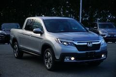 New 2019 Honda Ridgeline RTL-E AWD Truck Crew Cab Seekonk, MA