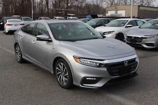 New 2019 Honda Insight Touring Sedan Seekonk, MA