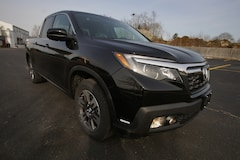 New 2019 Honda Ridgeline RTL AWD Truck Crew Cab in Boston