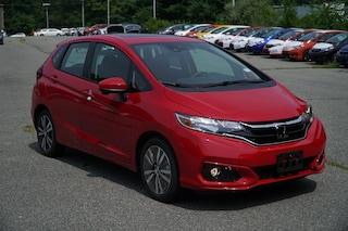 New 2019 Honda Fit EX Hatchback Seekonk, MA