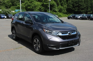New 2019 Honda CR-V LX AWD SUV Seekonk, MA