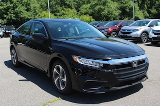 New 2019 Honda Insight LX Sedan Seekonk, MA