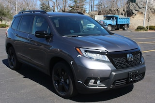 New 2019 Honda Passport Elite SUV for sale near you in Seekonk, MA