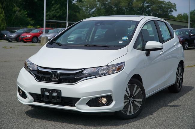 New 2019 Honda Fit EX Hatchback in Seekonk, MA