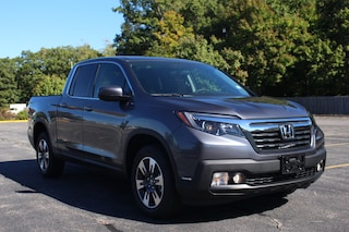 New 2019 Honda Ridgeline RTL AWD Truck Crew Cab for sale near you in Seekonk, MA