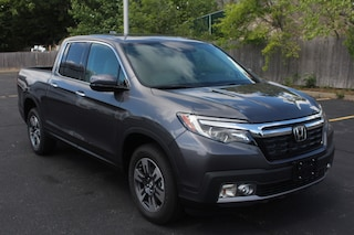 New 2019 Honda Ridgeline RTL-E AWD Truck Crew Cab for sale near you in Seekonk, MA