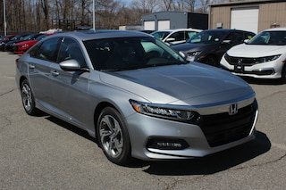 New 2019 Honda Accord EX-L 2.0T Sedan in Boston, MA
