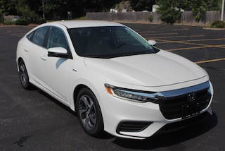 New 2021 Honda Insight EX Sedan for sale near you in Seekonk, MA