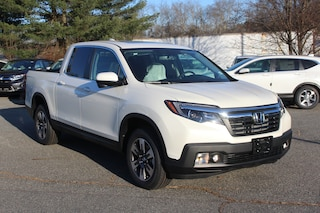 New 2019 Honda Ridgeline RTL-T AWD Truck Crew Cab for sale near you in Seekonk, MA