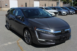 New 2019 Honda Clarity Plug-In Hybrid Touring Sedan for sale near you in Seekonk, MA