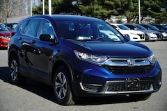 New 2019 Honda CR-V LX AWD SUV Seekonk, MA