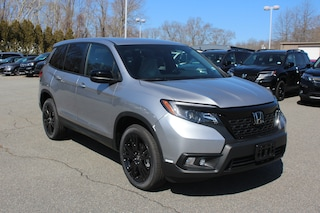 New 2019 Honda Passport Sport AWD SUV for sale near you in Seekonk, MA