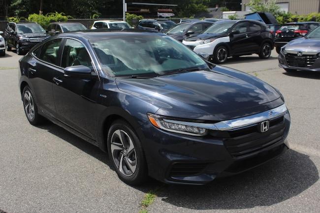 New 2019 Honda Insight EX Sedan in Seekonk, MA