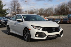 New 2019 Honda Civic Si Sedan Westborough