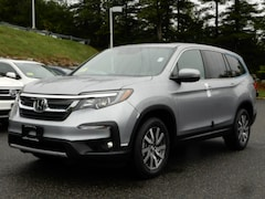 New 2019 Honda Pilot EX-L AWD SUV Westborough