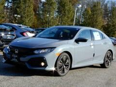 New 2019 Honda Civic EX Hatchback Westborough