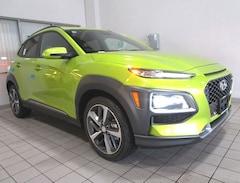 New 2019 Hyundai Kona Limited SUV Auburn MA