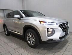 New 2019 Hyundai Santa Fe SE 2.4 SUV Auburn MA