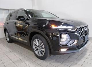 New Hyundai 2019 Hyundai Santa Fe SEL Plus 2.4 SUV for sale in Auburn, MA